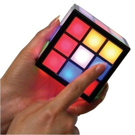Techno Source - Rubik's TouchCube