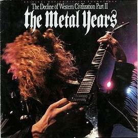 O.S.T. - The The Metal Years (Original Motion Picture Soundtrack)