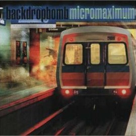 Back Drop Bomb - MICROMAXIMUM