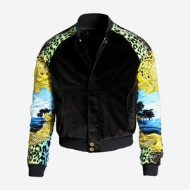 VERSACE FOR H&M - JACKET
