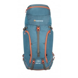 MONTANE - GRAND TOUR 70L(Moroccan Blue)