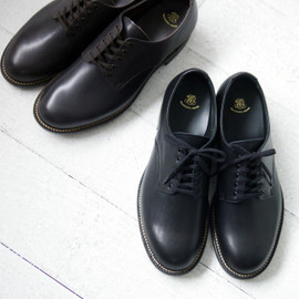 BEAUTIFUL SHOES - SERVICEMAN SHOES