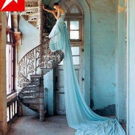Tim Walker  - FOTOGRAFIE Tim Walker