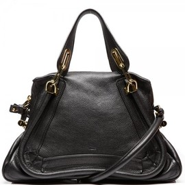 Chloe - Paraty medium black