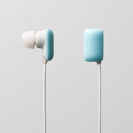 ELECOM - Gum earphone