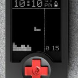 NIXON - Tetris Concept Watch