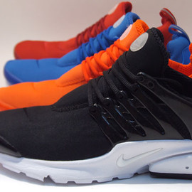 NIKE(NSW) - NIKE AIR PRESTO 「LIMITED EDITION for SELECT(NSW)