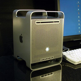 "Mac Mod Lab. - Power Mac G5 Cube""MODOKI"""