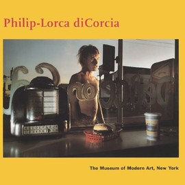 Philip Lorca diCorcia - Philip-Lorca Dicorcia (Contemporaries : a Photography Series)