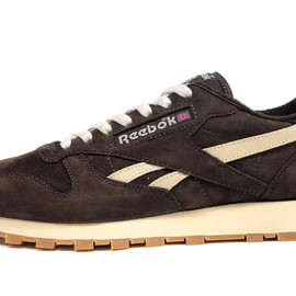 Reebok - CLASSIC LEATHER VINTAGE 「LIMITED EDITION」 「CLASSIC VINTAGE SERIES」