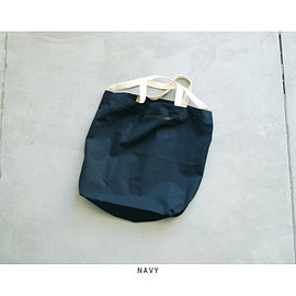 """Engineered Garments - Engineered Garments (エンジニアードガーメンツ)  """"CARRY ALL TOTE W/STRAP - RIPSTOP"""""""