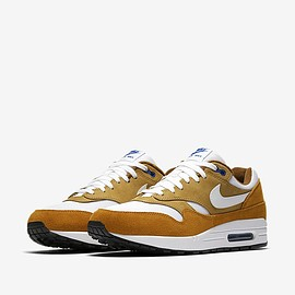 NIKE - Nike Air Max 1 Premium Retro 'Dark Curry'