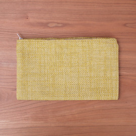 finger marks - fabric pouch 003