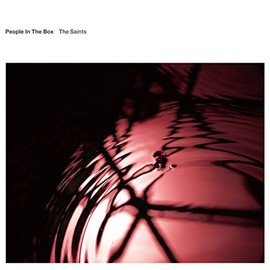 People In The Box - 聖者たち【通常盤】