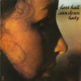 Lani Hall - Sundown Lady/Lani Hall