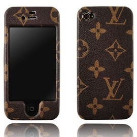 LOUIS VUITTON - Full Cover Case