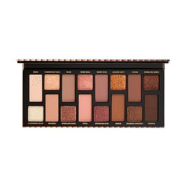Too Faced - Born This Way The Natural Nudes -COMPLEXION INSPIRED EYE SHADOW PALETTE