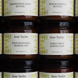 June Taylor - Fruit Jam