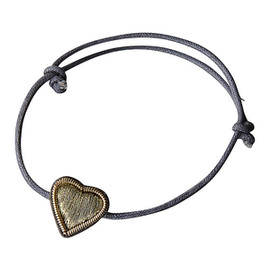 Sophia 203 - (Kids)Love Bracelet gold