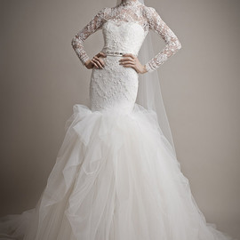 Ersa atelier - wedding dress