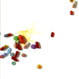 Damien Hirst - Poisons and Remedies