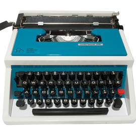 olivetti - underwood 315