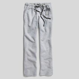 TOMMY HILFIGER - Fleece Pant