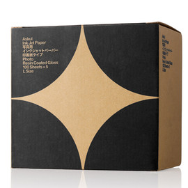ASKUL - ASKUL Ink Jet Paper -box- (Designed by SDL) アスクル