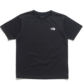 THE NORTH FACE - S/S Square Logo Tee-K