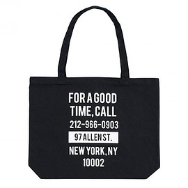 THE GOOD COMPANY - Good Time Tote Bag