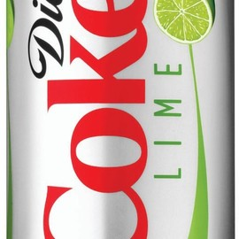 Coca-Cola - Diet Coke Lime