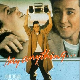 Cameron Crowe - Say Anything