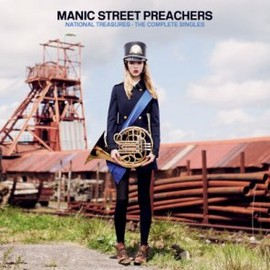 Manic Street Preachers - National Treasures - The Complete Singles