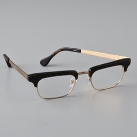 Elizabeth and James - Bethune Glasses