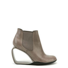 UNITED NUDE - Step Mobius Chelsea Taupe Buttero