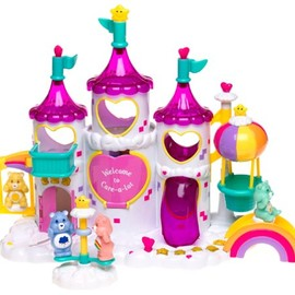 Care Bears - magical care-a-lot castle