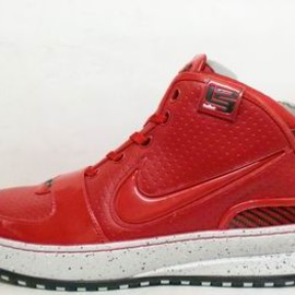 "Nike - Lebron 6 ""Big Apple"""
