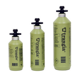Trangia - Fuel Bottle Olive