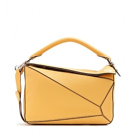 LOEWE - Puzzle Small leather bag