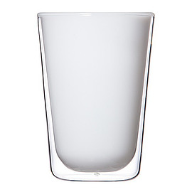 Rivers - Wall Mug Blow 350 White