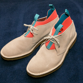 kolor - kolor BEACON desert boots