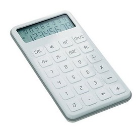 LEXON - ELA Pocket Calculator