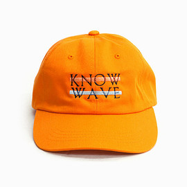 Know Wave - Logo Hat