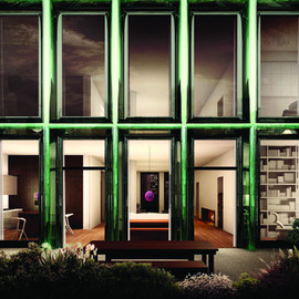 Ian Shrager - Penthouse in New York
