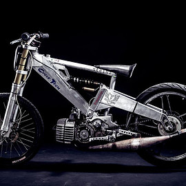 Young guns speed shop - Cobra / Puch