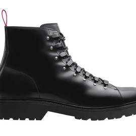 Dior Homme - Alps Boot - Black