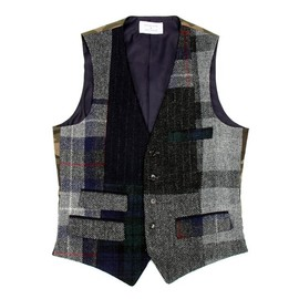 NICK WOOSTER+UNITED ARROWS - Vest