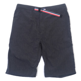 CASH CA - EASY TC SHORTS (GRAY)