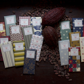 Mast brothers - Assorted chocolates
