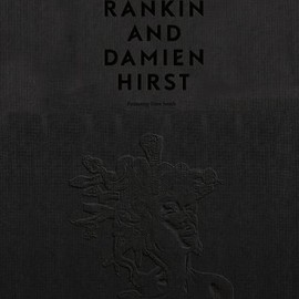 Rankin & Damien Hirst - Myths, Monsters and Legends
